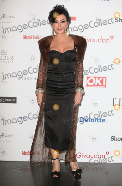 Nancy Dellolio Photo - Nancy DellOlio attending the FiFi Fragrance Awards The Brewery London 16052013 Picture by Alexandra Glen  Featureflash