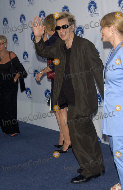 Al Pacino Photo - Actor AL PACINO at the Paramount Pictures 90th Anniversary Gala at Paramount Studios Hollywood14JUL2002   Paul Smith  Featureflash