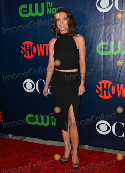 Alana de la Garza Photo - Alana de la Garza at the CBS - Showtime  CW Summer TCA Party at the Pacific Design Centre West HollywoodAugust 10 2015  Los Angeles CAPicture Paul Smith  Featureflash
