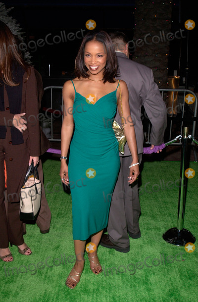 The Grinch Photo - Actress ELISE NEAL at the world premiere at Universal City of Dr Seuss How The Grinch Stole Christmas08NOV2000   Paul Smith  Featureflash