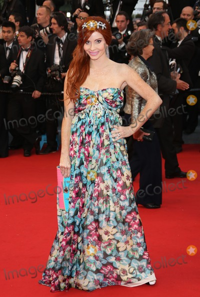 Phoebe Price Photo - Phoebe Price at the 66th Cannes Film Festival - Opening ceremony and Great Gatsby premiere Cannes France 15052013 Picture by Henry Harris  Featureflash