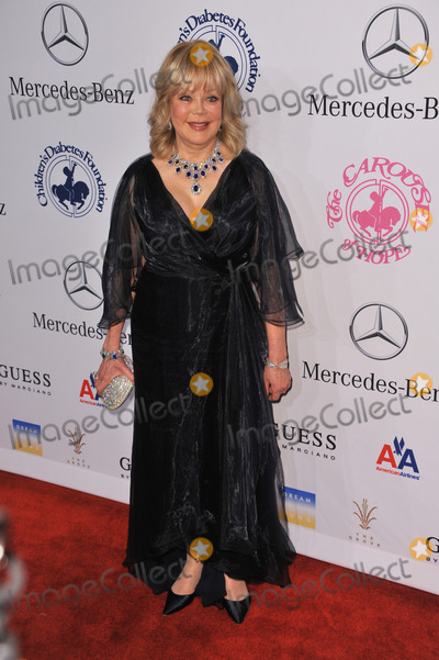 Candy Spelling Photo - Candy Spelling at the 26th Carousel of Hope Gala at the Beverly Hilton HotelOctober 20 2012  Beverly Hills CAPicture Paul Smith  Featureflash