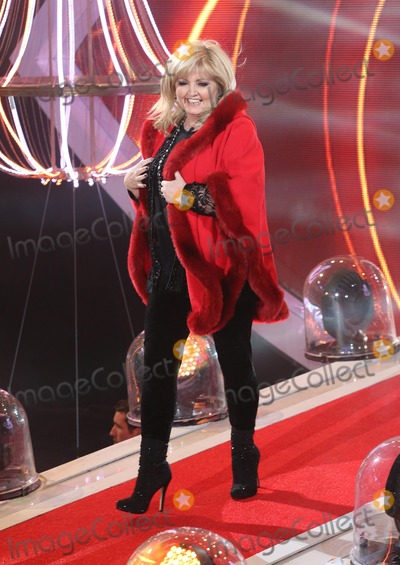 Linda Nolan Photo - Linda Nolan at Celebrity Big Brother 2014 - Contestants Enter The House Borehamwood 03012014 Picture by Henry Harris  Featureflash