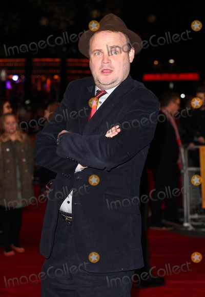 Al Murray Photo - Al Murray arriving for the Harry Hill Movie Premiere at Vue Leicester Square London 19122013 Picture by Alexandra Glen  Featureflash
