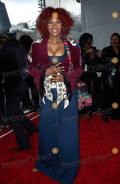 Train Photo - Singer PRU at the 15th Annual Soul Train Music Awards in Los Angeles28FEB2001   Paul SmithFeatureflash
