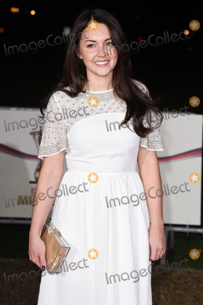 Lacey Turner Photo - Lacey Turner arriving for the Sun Military Awards 2014 at the National Maritime Museum Greenwich London 10122014 Picture by Steve Vas  Featureflash