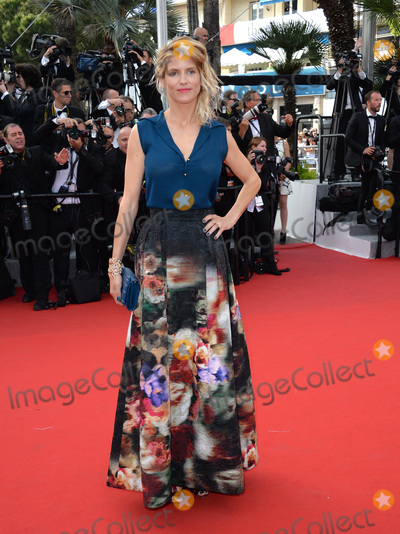 Alice Taglioni Photo - Alice Taglioni at the gala opening ceremony of the 68th Festival de CannesMay 13 2015  Cannes FrancePicture Paul Smith  Featureflash