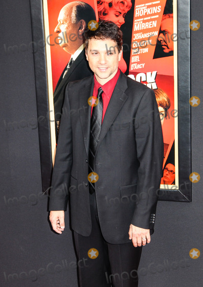 Ralph Macchio Photo - Ralph Macchio at the Hitchcok Premiere at the Ziegfeld Theater in NYC