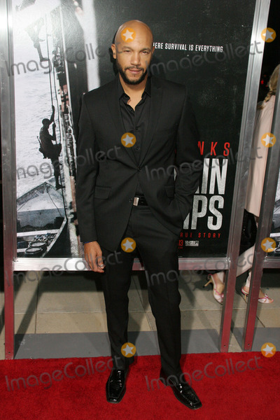 Stephen Bishop Photo - Stephen Bishop 09302013 Captain Phillips Premiere held at the Academy of Motion Picture Arts and Sciences in Beverly Hills CA Photo by Kazuki Hirata  HollywoodNewsWirenet