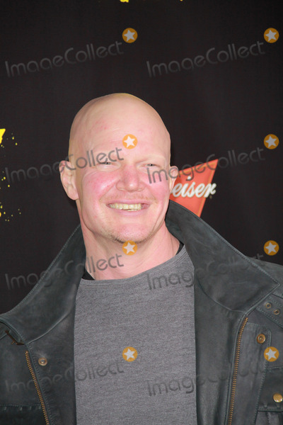 Derek Mears Photo - Derek Mears01142013 The Last Stand Premiere held at TCL Chinese Theatre in Hollywood CA Photo by Izumi Hasegawa  HollywoodNewsWirenet