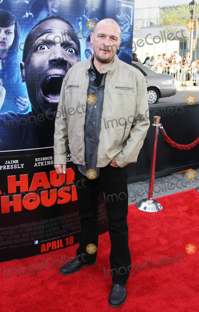 Alan ONeil Photo - Alan ONeil 04162014 A Haunted House 2 Premiere held at Regal Cinemas LA Live in Los Angeles CAPhoto by Denzel John  HollywoodNewsWirenet