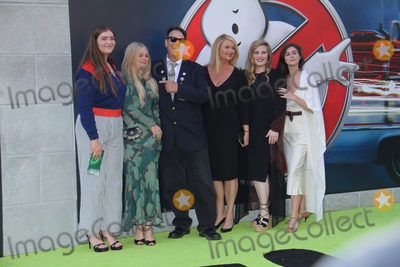 Dan Aykroyd Photo - Dan Aykroyd Donna Dixon 07092016 The Los Angeles Premiere of Ghostbusters held at the TCL Chinese Theatre in Hollywood CA Photo by Izumi Hasegawa  HollywoodNewsWireco