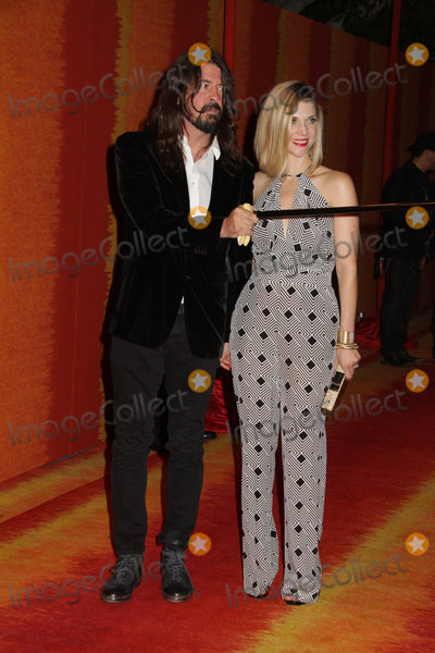 Dave Grohl Photo - Dave Grohl Jordyn Blum 09202015 The 67th Annual Primetime Emmy Awards HBO After Party held at the Pacific Design Center in West Hollywood CA Photo by Izumi Hasegawa  HollywoodNewsWirenet