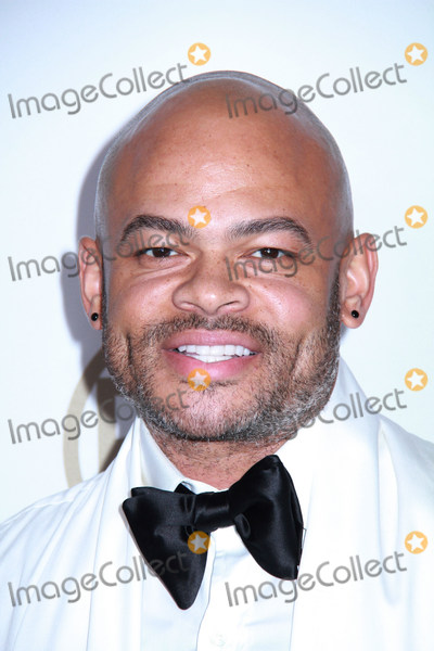 Anthony Hemingway Photo - Anthony Hemingway 01282017 The 2017 Producers Guild Awards held at The Beverly Hilton in Beverly Hills CA Photo by Izumi Hasegawa  HollywoodNewsWireco