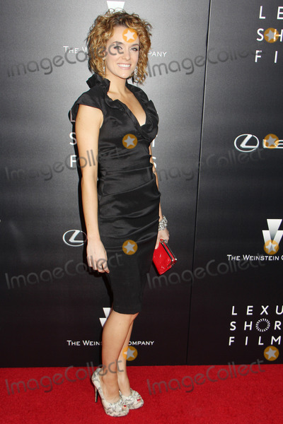 Ashlynn Yennie Photo - Ashlynn Yennie 07302014 2nd Annual Life is Amazing Lexus Short Films World Premiere held at the Regal LA Live in Los Angeles CA Photo by Kazuki Hirata  HollywoodNewsWirenet