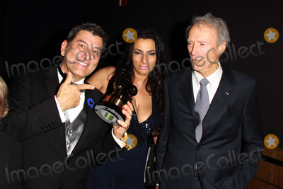 Alice Amter Photo - Stephen Campanelli Alice Amter Clint Eastwood 02062016 2016 Society Of Camera Operators Lifetime Achievement Awards held at the Paramount Theater in Hollywood CA Photo by Kazuki Hirata  HollywoodNewsWirenet