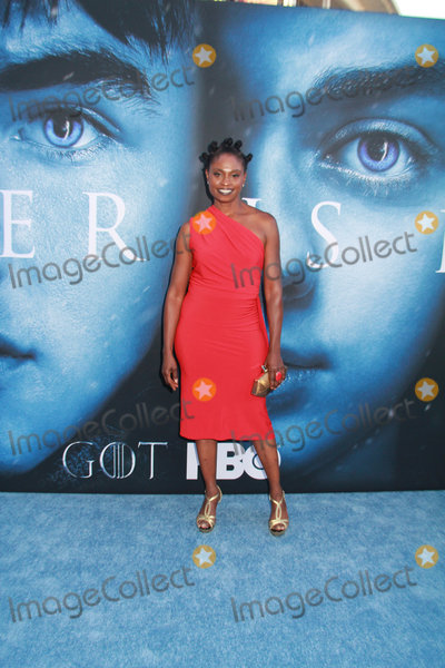 Adina Porter Photo - Adina Porter 07122017 Game of Thrones Season 7 Premiere held at The Music Centerfs Walt Disney Concert Hall in Los Angeles CA Photo by Izumi Hasegawa  HollywoodNewsWireco