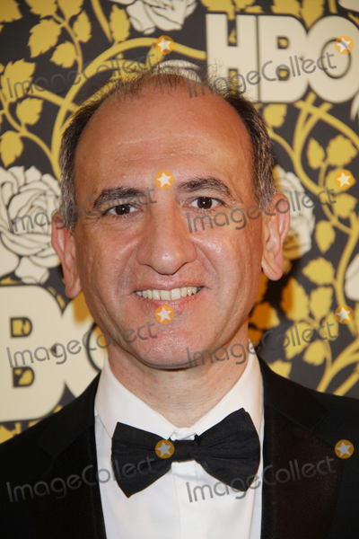 Armando Iannucci Photo - Armando Iannucci 01102016 The 73rd Annual Golden Globe Awards HBO After Party held at the Circa 55 Restaurant at The Beverly Hilton in Beverly Hills CA Photo by Izumi Hasegawa  HollywoodNewsWireco