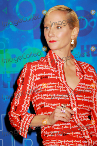 Ann Heche Photo - Anne Heche09182016 The 68th Annual Primetime Emmy Awards HBO After Party held at the Pacific Design Center in West Hollywood CA Photo by Hiroto Takarada  HollywoodNewsWirenet