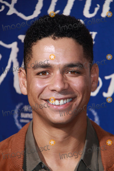 Charlie Barnett Pictures And Photos