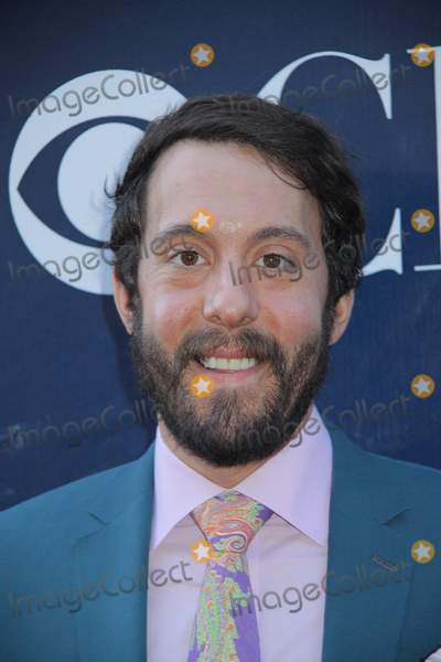 Jonathan Kite Photo - Jonathan Kite 08102015 CBS the CW and Showtime 2015 TCA Party at Pacific Design Center in West Hollywood CA Photo by Izumi Hasegawa  HollywoodNewsWirenet