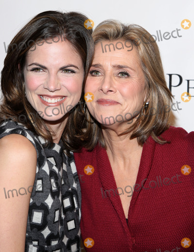 Natalie Morales Photo - Today Show anchors Natalie Morales and Meredith Vieira (R) pictured during the Eve Pearl make-up studio and boutique grand opening on Dec 3 2008 in New York City