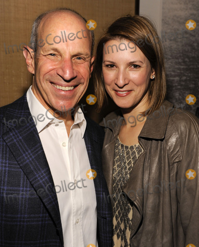 Who was tisch dating in ny