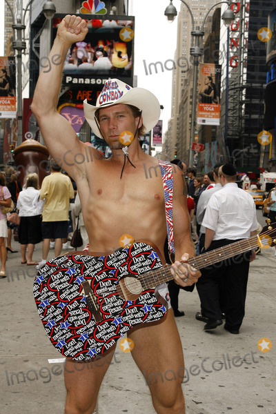 The naked cowboy new york foto 36