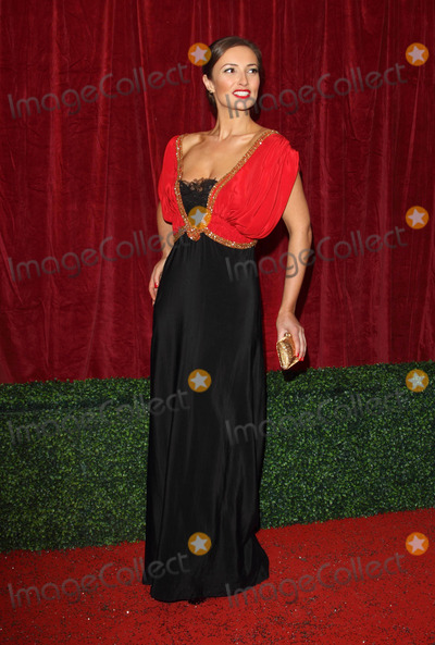 Alexis Peterman Photo - London UK Alexis Peterman at the British Soap Awards 2012 held at the ITV Studios South Bank 28th April 2012Keith MayhewLandmark Media