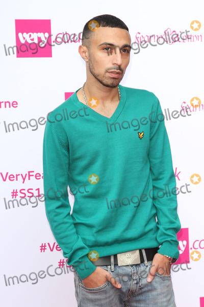 Adam Deacon Photo - London UK Adam Deacon at Fearne Cotton verycouk Fashion Show - arrivals at One Marylebone London on September 11th 2014Ref LMK73-49532-120914Keith MayhewLandmark Media WWWLMKMEDIACOM