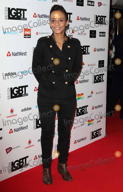 Adele Photo - LondonUK  Adele Roberts  at the The British LBGT Awards at the Grand Connaught Rooms Covent Garden London 12th May 2017RefLMK73-S235-130417Keith MayhewLandmark MediaWWWLMKMEDIACOM