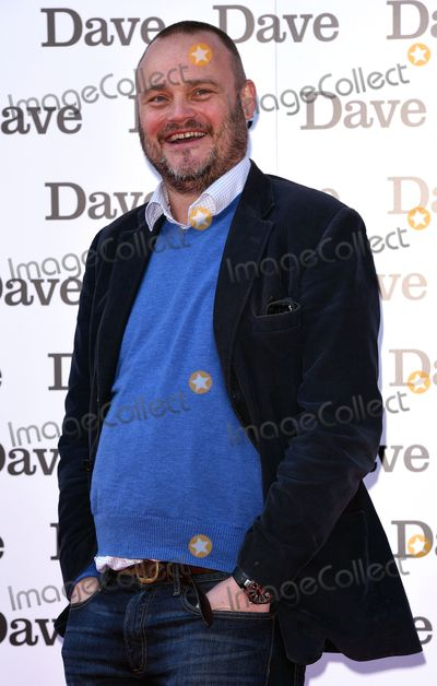 Al Murray Photo - London UK Al Murray at Hoff The Record UK TV Premiere at the Empire Leicester Square London on the 20th of May 2015Ref LMK392-51289-210515Vivienne VincentLandmark Media WWWLMKMEDIACOM