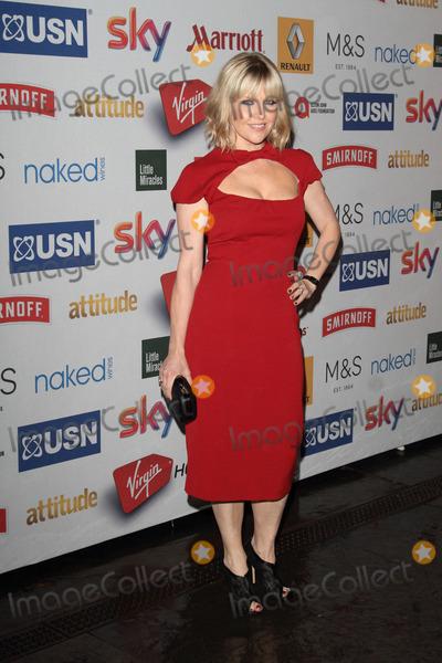 ashley jensen Photo - London UK Ashley Jensen at Attitude Magazine Awards 2014  held at Banqueting House Whitehall London on October 13th 2014Ref LMK73-49812-141014Keith MayhewLandmark Media WWWLMKMEDIACOM