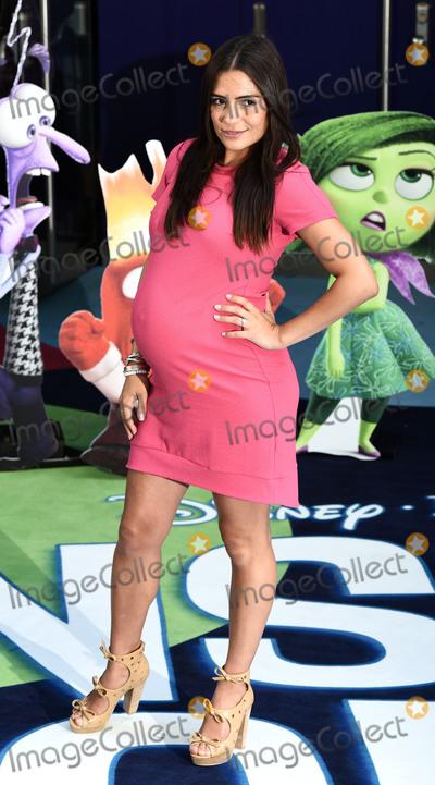Anna Lee Photo - London UK Layla Anna-Lee at Disneys Inside Out UK Gala Screening at Odeon Leicester Square London on Sunday 19 July 2015Ref LMK392 -51773-220715Vivienne VincentLandmark Media WWWLMKMEDIACOM