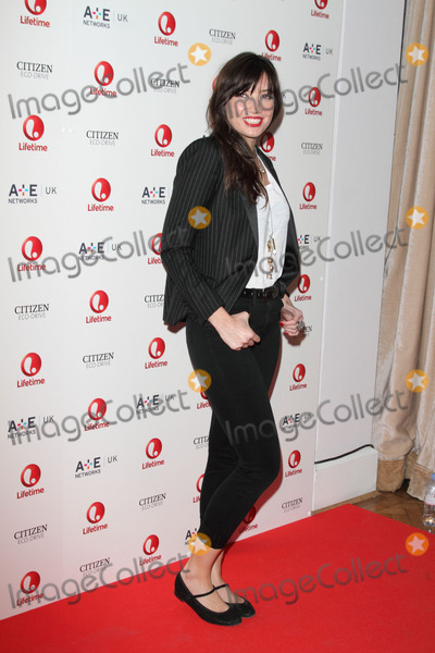 Daisy Lowe Photo - London UK Daisy Lowe at Launch of new entertainment channel Lifetime at One Marylebone London  October 29th 2013Ref LMK73-45588- 301013Keith MayhewLandmark Media WWWLMKMEDIACOM