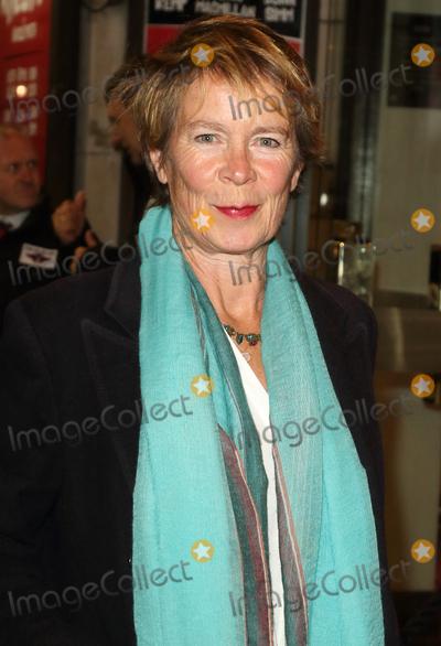 Celia Imrie Photo - LondonUK  Celia Imrie at the The Homecoming Press Gala at the Trafalgar Studios Whitehall London 23rd November 2015 RefLMK73-58934-241115 Keith MayhewLandmark Media  WWWLMKMEDIACOM