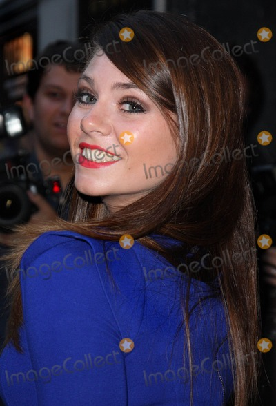 Alison Carroll Photo - London UK Alison Carroll at the World Premiere of Bonded By Blood held at the Odeon in Covent Garden 31st August 2010Keith MayhewLandmark Media