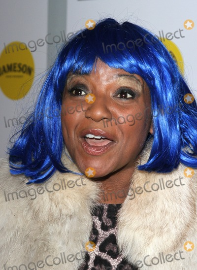 Angie Brown Photo - London UK Angie Brown at the World Premiere of Irvine Welshs Ecstasy at Ministry Of Sound17th April 2012Keith MayhewLandmark Media