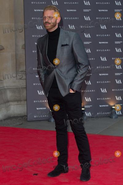 Alistair Guy Photo - London  UK Alistair Guy at The Glamour of Italian Fashion 1945-2014 VIP private view at the Victoria  Albert Museum London England UK on 2nd April 2014Ref LMK370-48049-030414Justin NgLandmark MediaWWWLMKMEDIACOM