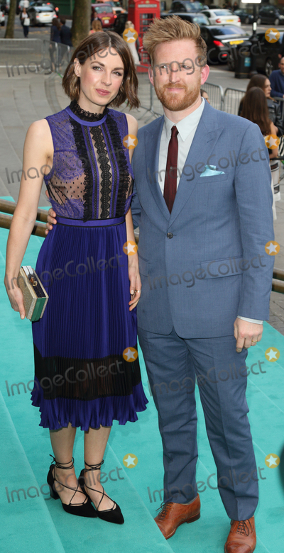 Jessica Raine Photo - LondonUK   Tom Goodman-Hill and Jessica Raine at the V  A Summer Gala at the Victoria and Albert Museum Kensington London 23rd June 2016 RefLMK73-60739-230616 Keith MayhewLandmark Media WWWLMKMEDIACOM