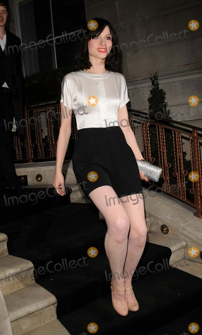 Sophie Ellis Bextor Photo - London UK Sophie Ellis Bextor  at the Dom Perignon Vintage Champagne Party  26th February 2008 Can NguyenLandmark Media