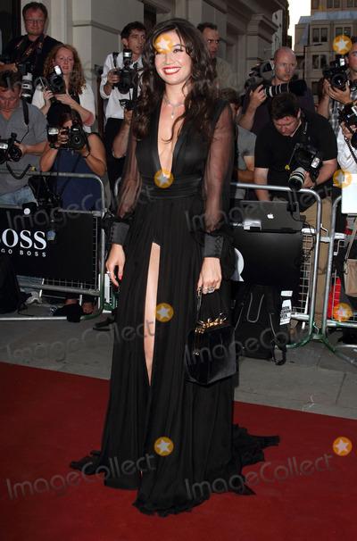 Daisy Lowe Photo - London UK Daisy Lowe    at  The GQ Men of the Year Awards at the Royal Opera House Covent Garden London 3rd  September 2013 RefLMK73-45141-040913 Keith MayhewLandmark MediaWWWLMKMEDIACOM