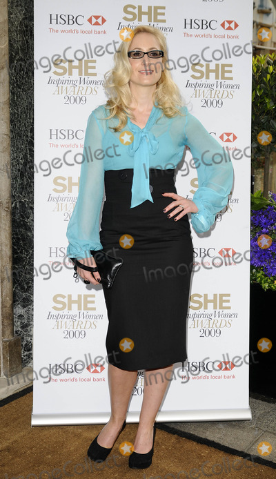 Nicky Hambleton-Jones Photo - London  UK Nicky Hambleton Jones  at She Magazine  Inspiring Woman of the Year Awards  at Claridges Hotel  London  8th May 2009 Can NguyenLandmark Media