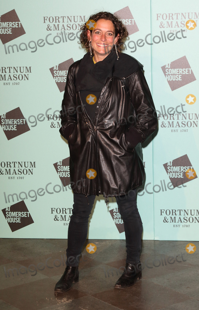 Alex Polizzi Photo - LondonUK Alex Polizzi at Skate at Somerset House VIP Launch London on 17th November 2015   Ref LMK73-58892-171115Keith MayhewLandmark Media WWWLMKMEDIACOM