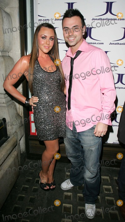 Andy Scott Lee Photo - London Michelle Scott-Lee and Andy Scott-Lee at the Brit Awards Afterparty held at Paper nightclub in Regent Street20 February 2008Keith MayhewLandmark Media