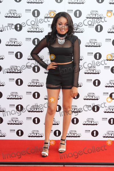 Dionne Bromfield Photo - London UK Dionne Bromfield at BBC Radio 1s Teen Awards at the SSE Wembley Arena London on October 19th 2014Ref LMK73-49851-201014Keith MayhewLandmark Media WWWLMKMEDIACOM
