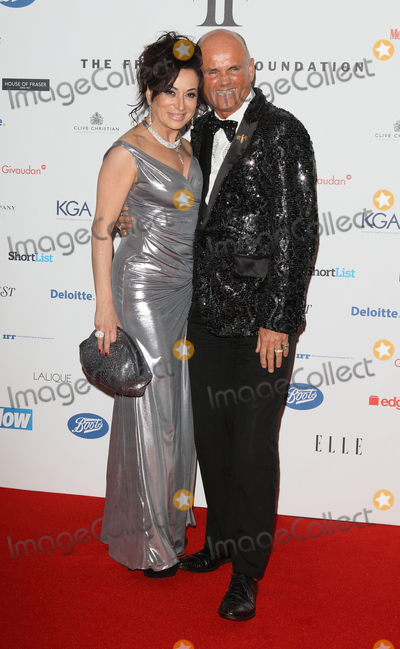 Nancy Dellolio Photo - London UK  Nancy DellOlio and guest   at  the FiFi Fragrance Foundation Awards 2015 held at the Brewery Chiswell Street London 14th May 2015 RefLMK73-51199-150515 Keith MayhewLandmark MediaWWWLMKMEDIACOM