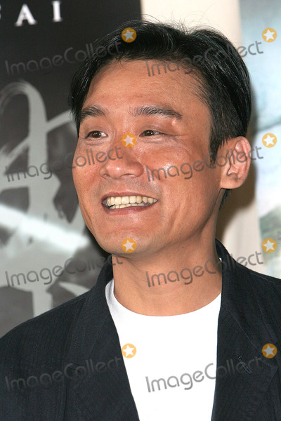 Tony Leung Photo - Cannes France Tony Leung K Fai at the photocall for the movie THE MYTH at the Cannes Film Festival17 May 2005Paulo PirezLandmark Media