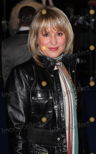 Nicki Chapman Photo - London UK Nicky Chapman at the World Premiere of the film Avatar held at the Odeon Cinema Leicester Square 10 December 2009 Keith MayhewLandmark Media