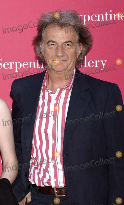 Nicky Haslam Photo - London Paul Smith fashion designer at the Serpentine Gallery Summer Party16 June 2004ERIC BESTLANDMARK MEDIA